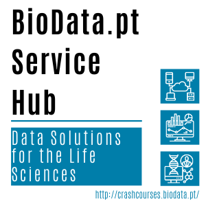 BioData.pt Service Hub - Data solutions for the life sciences
